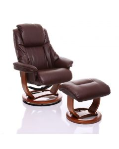 Emperor in Nut Brown